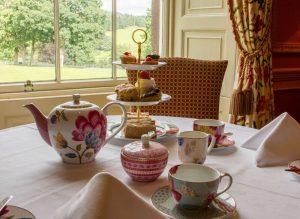 Afternoon Tea - new