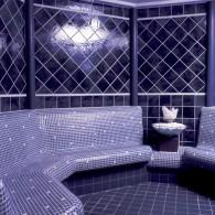 Crystal Steam Room