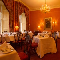 Grovewood Dining Room