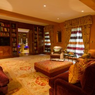 The Cashmere Suite - Lounge