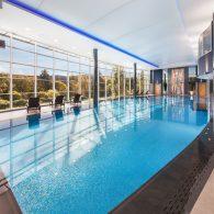 Our 25m UV Pool